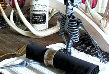Blog Posts - Halloween / Halloween Decor Ideas