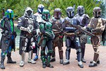 Star Wars Awesomeness / Boba Fett costume