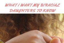 Multiracial Motherhood: Resources for Moms Raising Biracial Kids