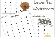 Star Wars Activities, Printables, and Books for Kids
