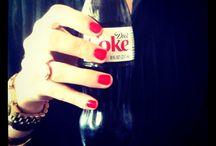 Coca~Cola / Coca~
