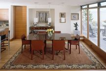 Clive's dining room