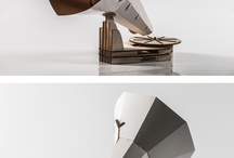 Products / by Liv Fritz