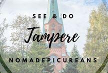 Tam Tam Tampere