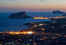 Noches Mediterráneas