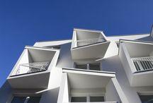Bytové domy | Apartments