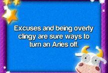 Aries vibes