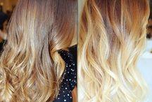 Frizura - Hairstyle