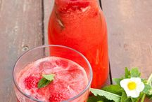 JUICES&SYRUP&SMOOTHIES / Delicious and natural drinks for a good health!