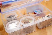 How to make your own graze box