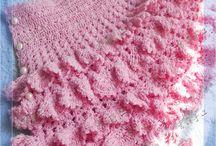 crochet for kids / Crochet skirts, bags, accessories for kids