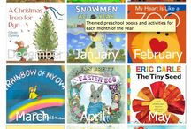 Read Aloud Book and Activities
