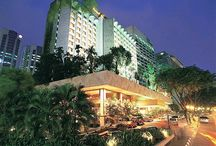 Popular Kuala Lumpur Hotels, Malaysia / Popular Kuala Lumpur Inexpensive Hotels with Spa & Wellness Centre, Restaurant and Swimming pool, Malaysia