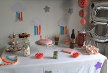 Event // Anniversaires, fêtes, etc / Let's celebrate : diy et déco pour toutes les occasions : anniversaire, fêtes, mariage, etc