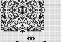 Blackwork / Alınti