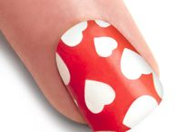 Nails / by Pamela Fazio