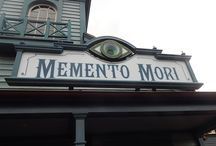 memento mori / remember that you will die