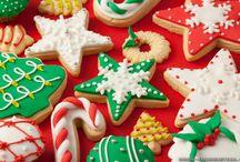 Xmas cookies 2016