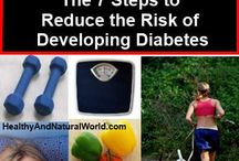 Beating Diabetes with Diet / Avoid that insulin shot and control diabetes with these foods