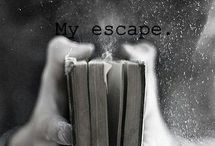 My Escape (BOOKS)❤