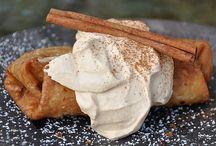 Desserts!!! / by Leri LeBlanc