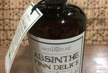 ABSINTHE FINN DELICE  - Distillerie AWEN NATURE