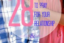 1 Corinthians 13 / Christ centered relationships are the best relationships! Fun date night ideas and more!