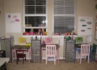 School Room Ideas / by Stacie Rivard