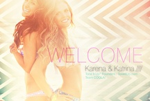 #Drop10 and #ToneItUp  / Join us with the #ToneItUp girls 2013 #Drop10 with #SELF
