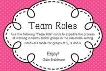 Classroom Group Work