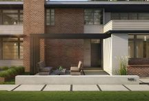 East Sixth / Modern and Classic Rolled into one Design
