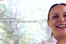 Hotel Rural Molino del Río / Hospitalidad y muy buena vibraciones, en Caravaca de la Cruz, Murcia