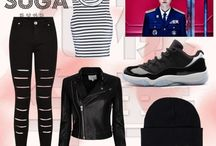 ♡Outfits K.PoP♡