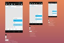 Android UX / by JP Maitre