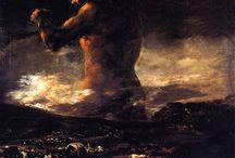 Francisco de Goya Art
