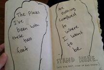 wreck this journal / by Brooke Berentson