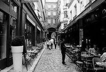 Paris est une oeuvre d'art! / Paris