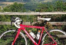 Biking in Southwest Virginia