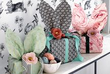 Inspiration | Gift Wrapping