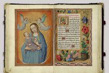 Gerard David (c. 1460 - 1523) / Flemish Art.