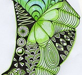 Great Zentangles / by Phyllis Dobbs