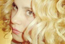 forever blonde