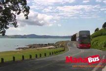 Getting around NZ / Fantastic ways to get around New Zealand.