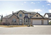 Favorite Homes / Calgary Homes