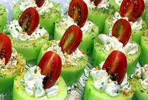 Recipes: sides and salads