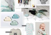 Tendencias Bebés / Niños