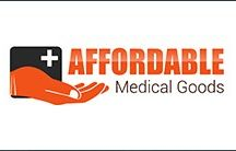 Affordable Medical Goods / Affordable Medical Goods is the top online shopping website of USA, Here are all type of product injury, brand sports, accessories and Physical therapy. So Book your online product in www.affordablemedicalgoods.com