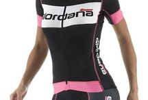 Giordana Cycling / cycling clothes