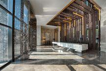 Lobby- Public space