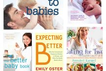 Pregnancy 101 / Expecting mom advice, product favorites and pregnancy fun.